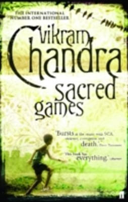 (ebook) Sacred Games