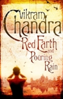 (ebook) Red Earth and Pouring Rain