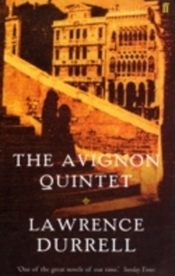 (ebook) Avignon Quintet