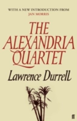 (ebook) Alexandria Quartet