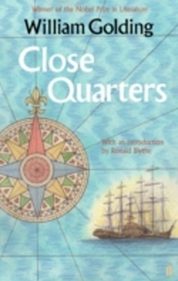 (ebook) Close Quarters