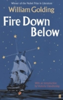 (ebook) Fire Down Below