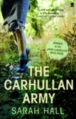 (ebook) Carhullan Army