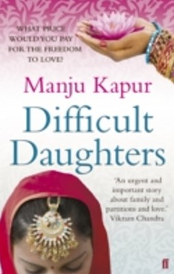 (ebook) Difficult Daughters
