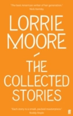 (ebook) Collected Stories of Lorrie Moore