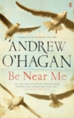 (ebook) Be Near Me