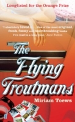 (ebook) Flying Troutmans
