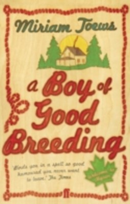 (ebook) Boy of Good Breeding