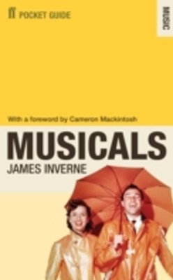 Faber Pocket Guide to Musicals