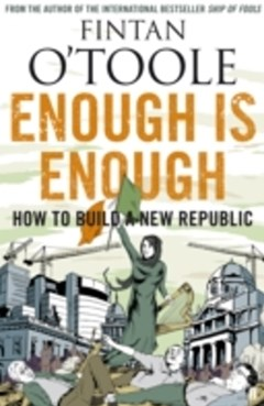 (ebook) Enough is Enough