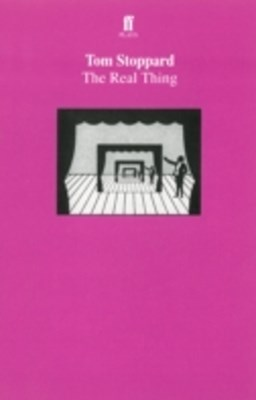 (ebook) Real Thing