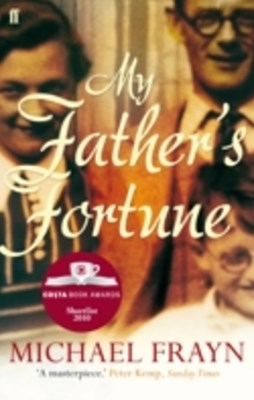 (ebook) My Father's Fortune