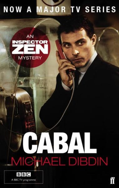 Cabal (TV tie-in)