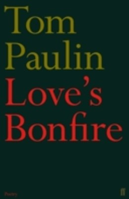 (ebook) Love's Bonfire