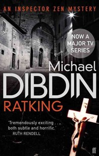 Ratking by Michael Dibdin (9780571271573) - PaperBack - Crime Mystery & Thriller