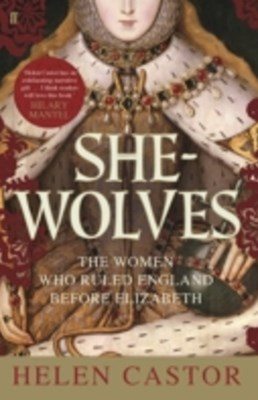 (ebook) She-Wolves