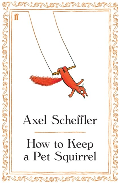 (ebook) How to Keep a Pet Squirrel