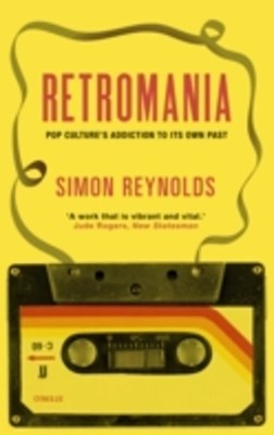 (ebook) Retromania