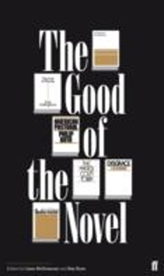 (ebook) Good of the Novel