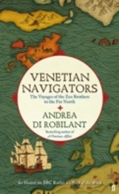(ebook) Venetian Navigators