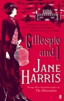 (ebook) Gillespie and I