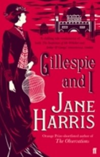 (ebook) Gillespie and I - Crime Mystery & Thriller