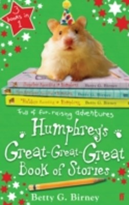 Humphrey's Great-Great-Great Book of Stories