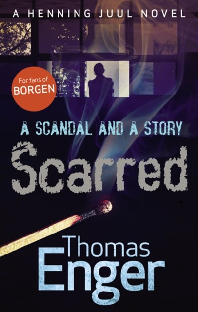 (ebook) Scarred