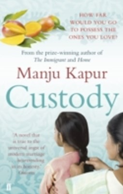(ebook) Custody