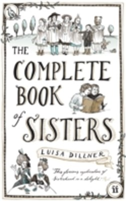 Complete Book of Sisters