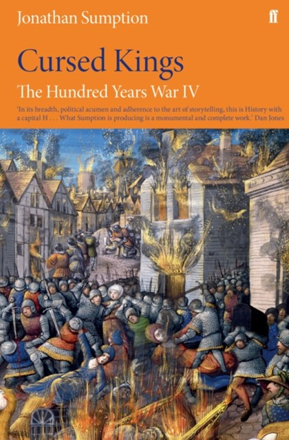 (ebook) Hundred Years War Vol 4