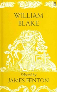 William Blake by William Blake, William Blake (9780571275526) - HardCover - Poetry & Drama Poetry