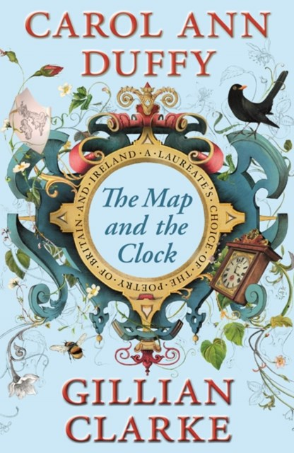 (ebook) Map and the Clock