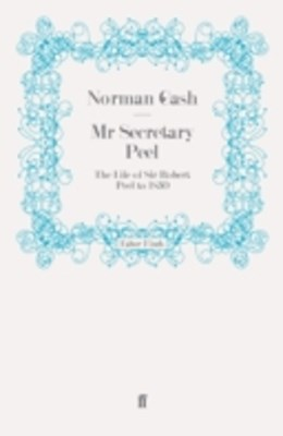 (ebook) Mr Secretary Peel