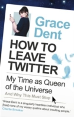 (ebook) How to Leave Twitter
