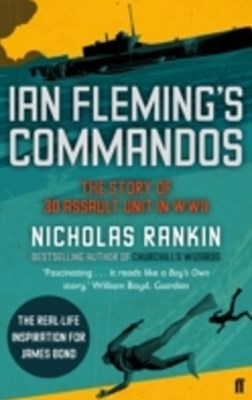 (ebook) Ian Fleming's Commandos