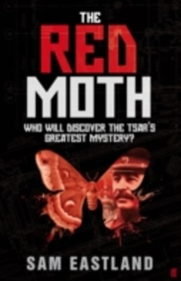 (ebook) Red Moth