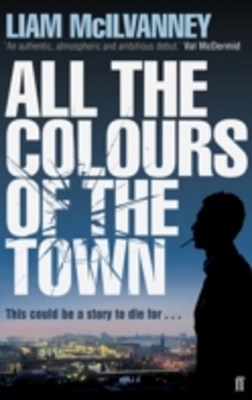 (ebook) All the Colours of the Town