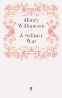 (ebook) Solitary War