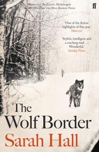 (ebook) Wolf Border - Modern & Contemporary Fiction General Fiction