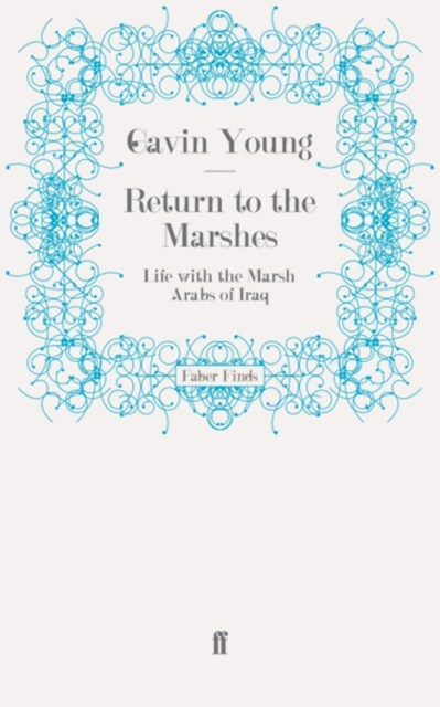 (ebook) Return to the Marshes