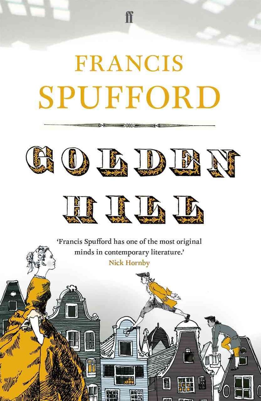 (ebook) Golden Hill