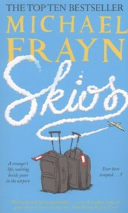 Skios by Michael Frayn (9780571281459) - PaperBack - Modern & Contemporary Fiction General Fiction