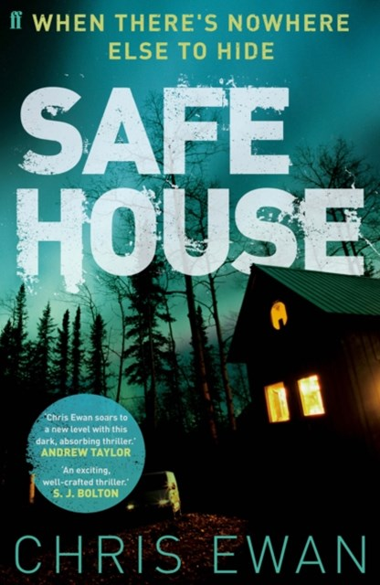 (ebook) Safe House