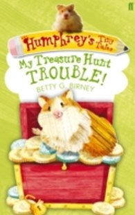 (ebook) Humphrey's Tiny Tales 5: My Treasure Hunt Trouble! - Children's Fiction Intermediate (5-7)