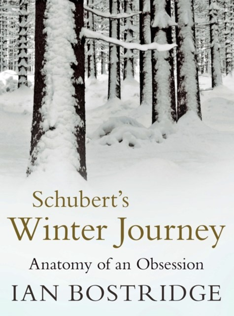 (ebook) Schubert's Winter Journey