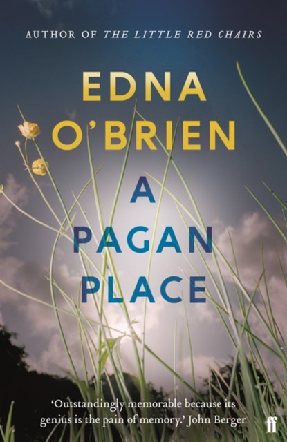 (ebook) Pagan Place