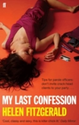 (ebook) My Last Confession