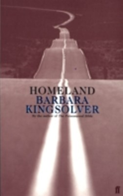(ebook) Homeland
