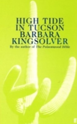 (ebook) High Tide in Tucson